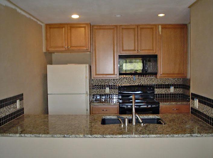 Kitchen Design Summit County Colorado