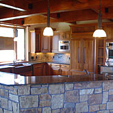 Kitchen remodel project in Breckenridge
